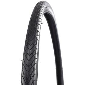 "Michelin Protek Fietsband 28"" draadband zwart"